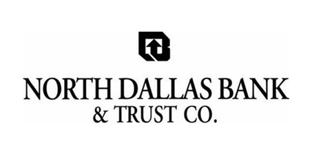 NorthDallasBank Logo