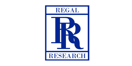 RegalResearch logo