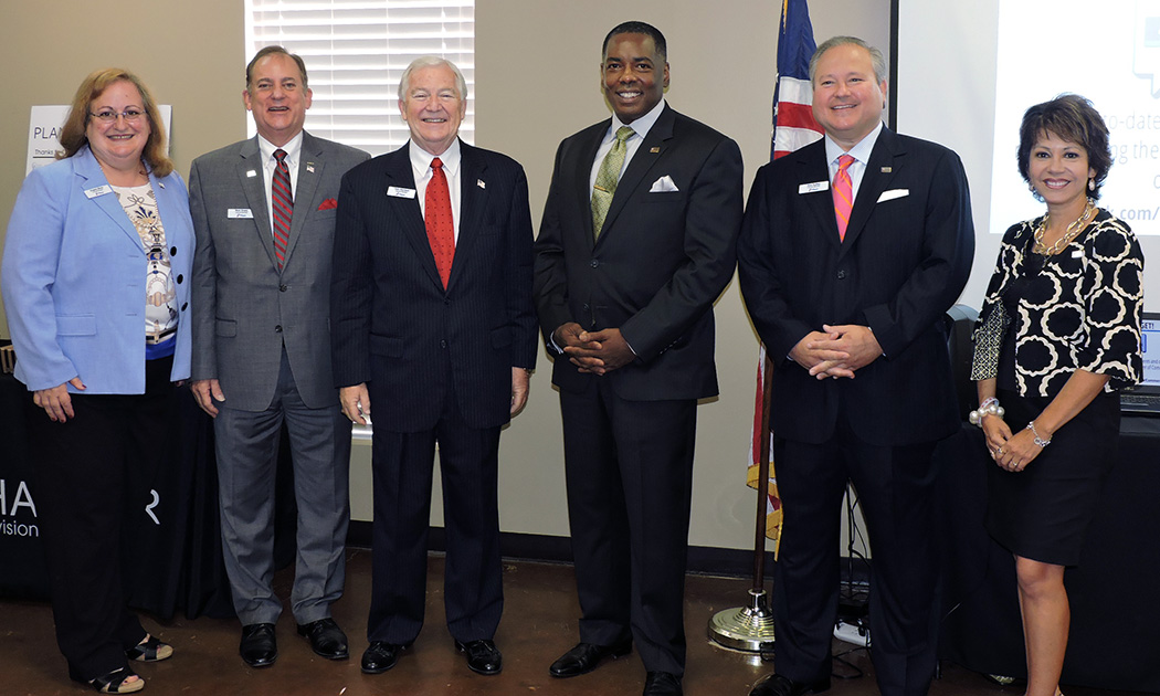 Public Policy Committee   Plano Chamber of Commerce   Plano, Texas