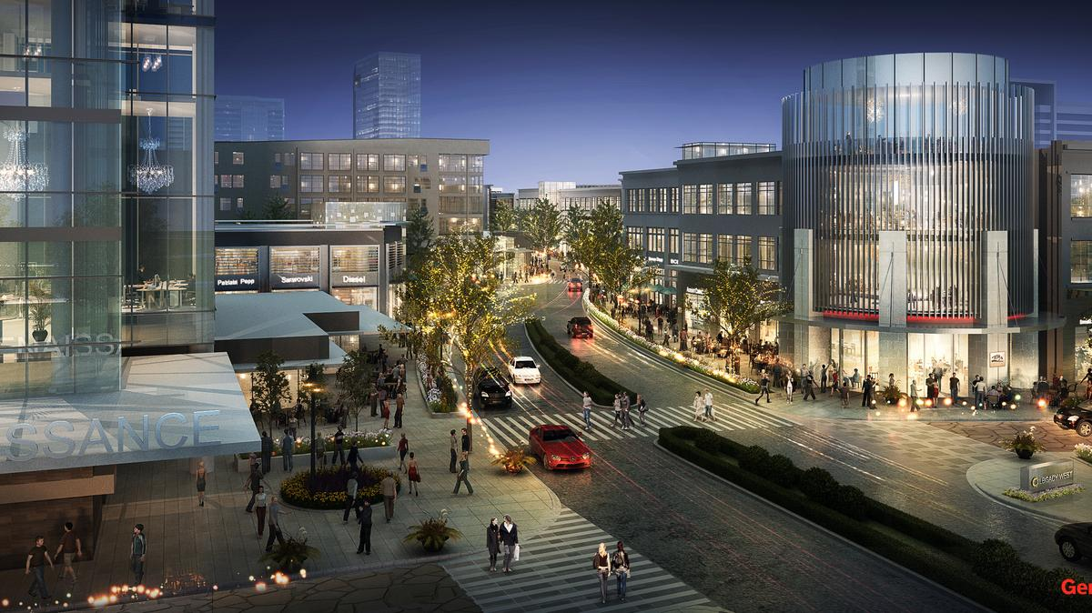 Toyota Of Plano >> Plano Welcomes Legacy West Development | Plano Chamber